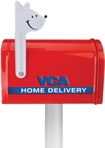 VCA Home Delivery